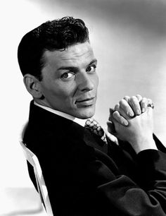 Frank Sinatra... Oh how I love thee!