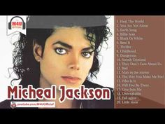 Micheal Jackson│Best Songs of Micheal Jackson Collection 2014│Micheal Jackson's Greatest Hits H264 1 - YouTube