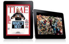 Las Mejores Revistas para iPad y iPad Mini de este Verano