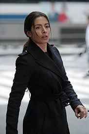 Shaw the most bad ass character on TV from CBS Person Of Interest.