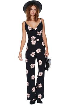 all day, every day Myne Reef Jumpsuit | Shop Rompers + Jumpsuits at Nasty Gal