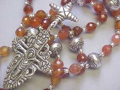 antique rosaries - Google Search