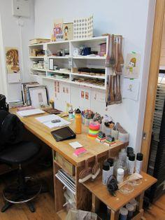 Yoshitomo Nara Pace Art HK Studio AM 01