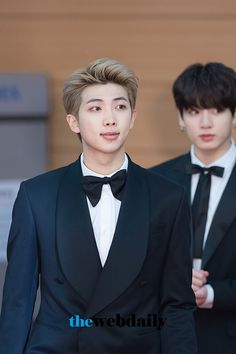 ✨ [❤️] 180111 Golden Disc Awards ✨ #RM