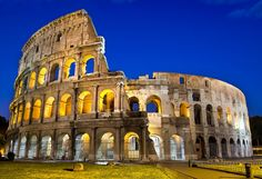 Italy such wonders of the ancient world