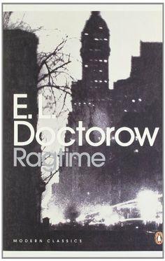 Ragtime – E.L. Doctorow
