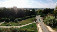 Parc de Belleville | © hey tiffany!/Flickr