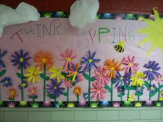 Spring Quotes For Bulletin Boards - QuotesUp