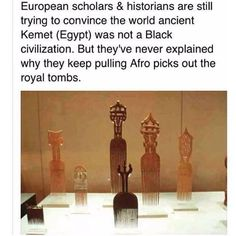 For people working in, or interested in, the archaeology and history of ancient Egypt. Discussion must focus on ancient Egypt or Egyptology. Afro, Kemet Egypt, By Any Means Necessary, Black History Facts, Knowledge Is Power, My Black Is Beautiful, Before Us, African American History, World History
