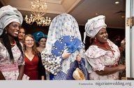 Nigerian traditional