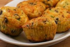... Green Chile and Cheese Egg Muffins | Egg Muffins, Chile and Muffins