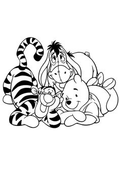 (^_^) print coloring image - MomJunction