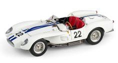 1/18 CMC Modellauto FERRARI 250 Testa Rossa Le Mans