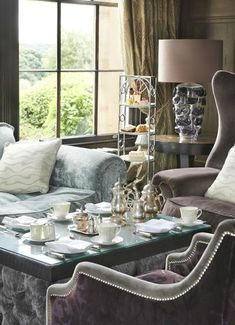 Image result for oulton hall afternoon tea