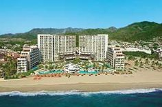 Secrets Vallarta Bay Resort & Spa, Puerto Vallarta. #VacationExpress