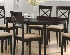 13 best dining table images on Pinterest   Dining room tables ...