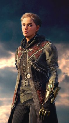 Blond Evie Frye (why not? Steampunk Characters, Fantasy Characters, Assassins Creed Quotes, Assassins Creed Syndicate Evie, Assassin Order, Assassin's Creed Wallpaper, Creed Movie, 19th Century London, Fantasy Art Warrior