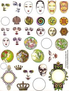 Image result for teesha moore collage sheets