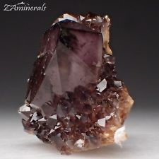 Amethyst Smoky Spirit Quartz(Cactus Quartz)Boekenhouthoek South Africa RSA UK23
