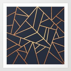 copper-and-midnight-navy-prints.jpg (700×700)