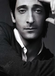 Did you know? Adrien Brody's mother,  Sylvia Plachy was born in Budapest, Hungary. She's a famous photo reporter. Adrien was born in New York, US.