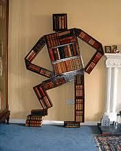 unusual bookshelves - Google Search