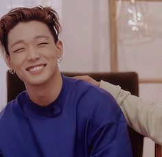 15 K-Pop Idols With The Best Eye Smiles   Soompi
