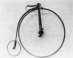 Old Cycle then Century Bicycle Bicycle Shop, Mtb Bicycle, Old Cycle, Penny Farthing, Vintage Bicycles, Victorian Era, Mother Gifts, American History, Columbia