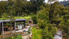 Rockwood Station's new glamping site deftly balances comfort and adventure in a divine setting. Stuff To Do, Things To Do, Glamping, New Zealand, Places To Visit, Spa, Fire, Cabin, Adventure
