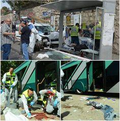 A mais recente série de ataques contra israelenses é resultado do incitamento do islamismo radical e de grupos terroristas palestinos que fazem um apelo para que todos os jovens palestinos matem judeus.Leia abaixo um resumo dos 49 ataques realizados por terroristas palestinos desde 13 de setembro que de resultou em 10 mortes, 112 feridos e…