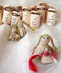 martisoare Spring Time, Creativity, Christmas Ornaments, Holiday Decor, Crafts, Diy, Ideas, Manualidades, Bricolage