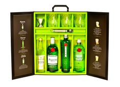 Tanqueray Collection