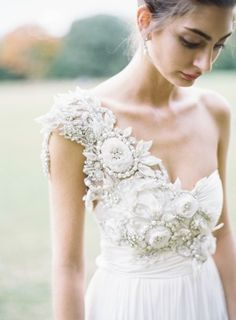 Chic Romantic Weddin