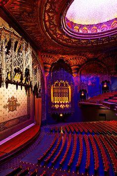 El teatro. | Galería de fotos 1 de 15 | AD MX