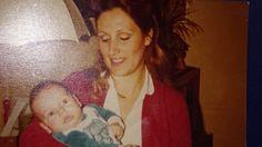 Mum&me. 35 years old.