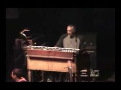 "Crazy Mary by Pearl Jam, featuring Kenneth ""Boom"" Gaspar on organ. That's not booing at the end, the crowd is cheering for Boom. (Live at Benaroya Hall 2003) - YouTube"