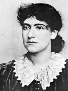 The making of a Marx: The life of Eleanor Marx, the mother of socialist feminism - Features - Books - The Independent