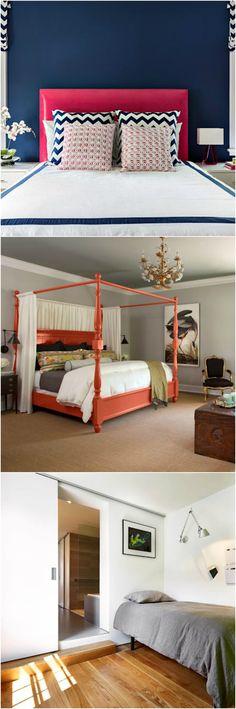 Minimalist chic 6 functional bedrooms Minimalist chic, Minimalist