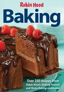 Bake everything from sweet and decadent treats to savory sensations.