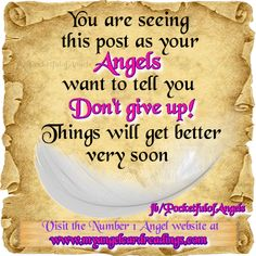 Visit the Number 1 Angel site at www.myangelcardreadings.com