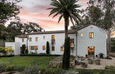 Spanish Colonial Revival | Lorie F. Bartron