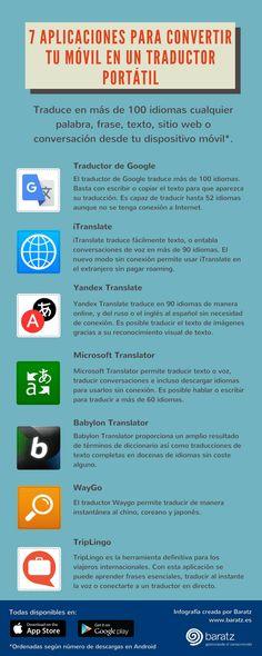 7 aplicaciones para