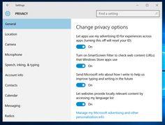 30 Ways Your Windows 10 Computer Phones Home to Microsoft