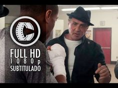 Creed - Official Trailer #2 [FULL HD] - Subtitulado por Cinescondite - YouTube