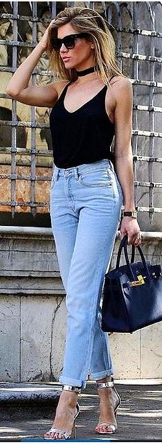 Lovely And Cute Street Style Outfits 18