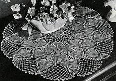 Centerpiece Pattern #7771
