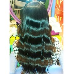 #Waves #Hair #StyleClub Waves, Long Hair Styles, Beauty, Long Hairstyle, Long Haircuts, Ocean Waves, Long Hair Cuts, Beauty Illustration, Long Hairstyles