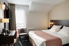 Best Western Hotel Gap (Maranatha Hotels) - Chambre double | Double room