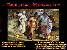 holy bible best god damned version genesis for atheists agnostics and fans of religious stupidity