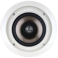 Leviton Architectural Edition powered by JBL, Pair of In-Ceiling Speakers, White Home Audio Speakers, In Wall Speakers, Ceiling Speakers, Home Theater Speakers, Wireless Surround Sound, Surround Speakers, 8k Tv, Sound Installation, Behind The Screen